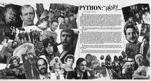 Monty Python, the rip-off album
