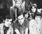 The Monty Python gang