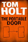 Book Cover - Tom Holt: The Portable Door
