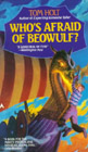 Book Cover - Tom Holt: Who's Afraid of Beowulf?