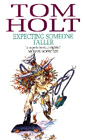 Book Cover - Tom Holt: Expecting Someone Taller