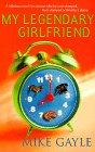 My Legendary Girlfriend - cover