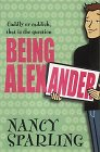 Nancy Sparling - Being Alexander