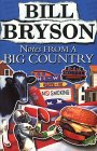 Bill Bryson - Notes from a Big Country