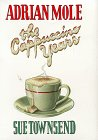 Sue Townsend - Adrian Mole - the Cappuccino Years